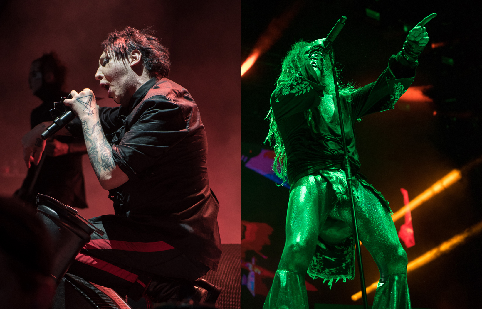 Bring It Live Tour  Reviews