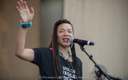 Martha Redbone Roots Project @ Taste of Chicago 2018
