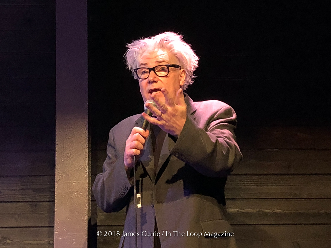 Punk Rock Curator, Martin Atkins, Talks About His Life And Times In One Of The Most Influential Punk Bands, Public Image Ltd.