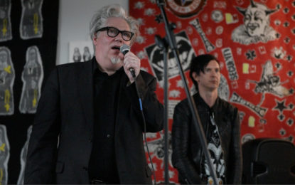 Breaking News! Martin Atkins Makes Huge Pigface Announcement