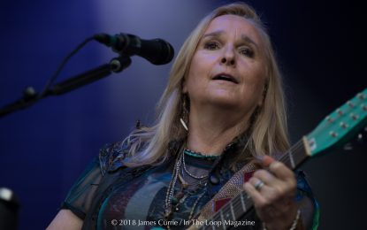 Melissa Etheridge @ Ribfest 2018