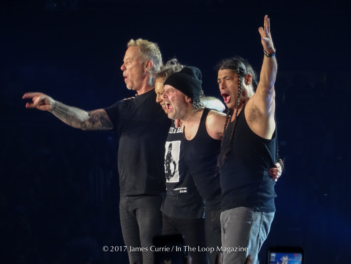 Metallica @ Soldier Field