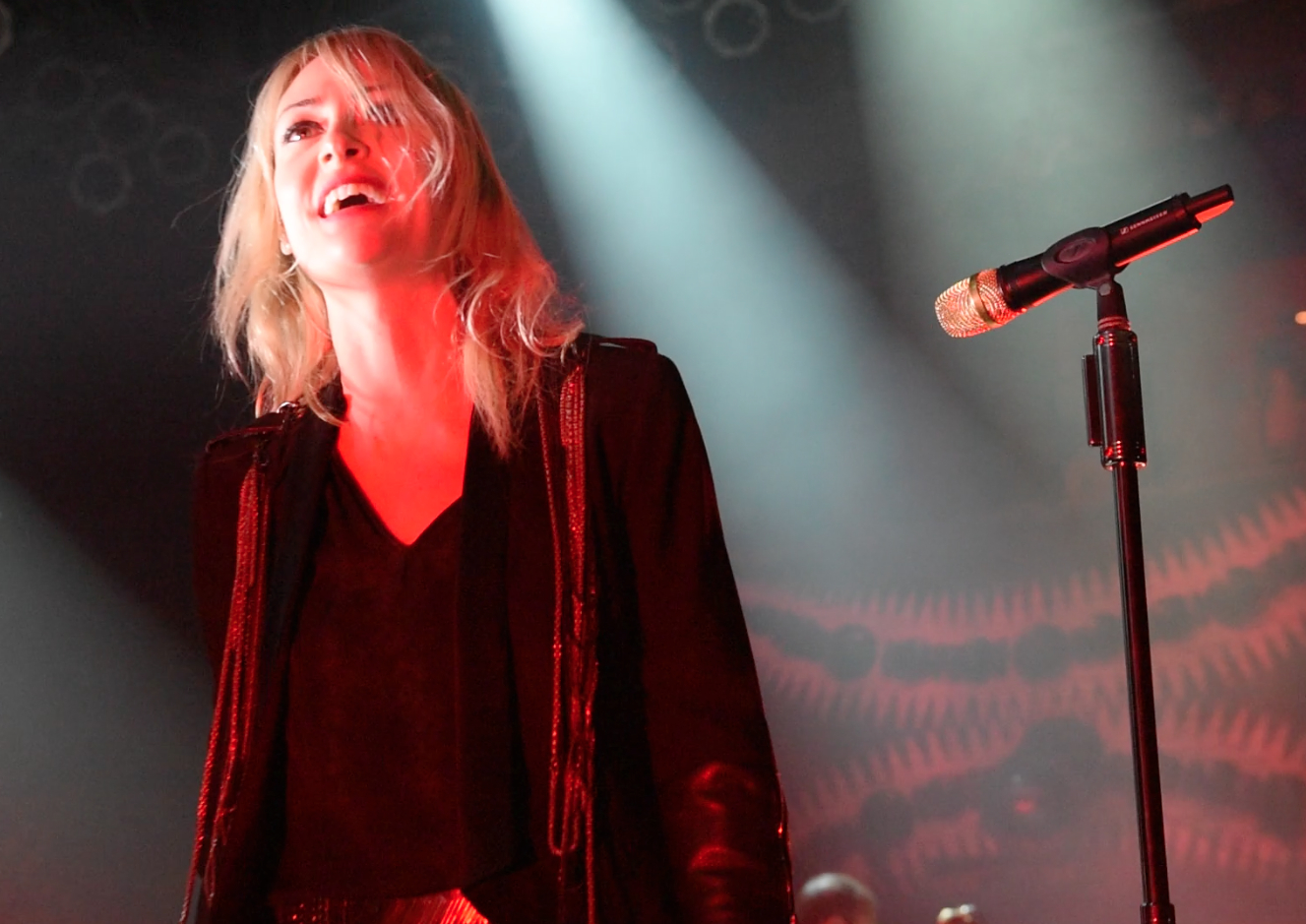 Photo Gallery : Metric at House of Blues