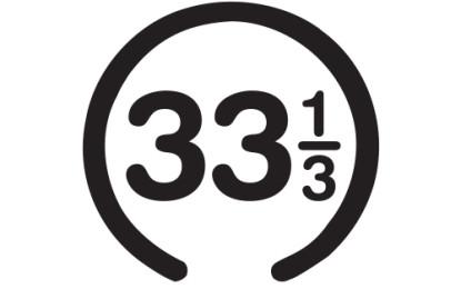 Metro Celebrates 33 1/3