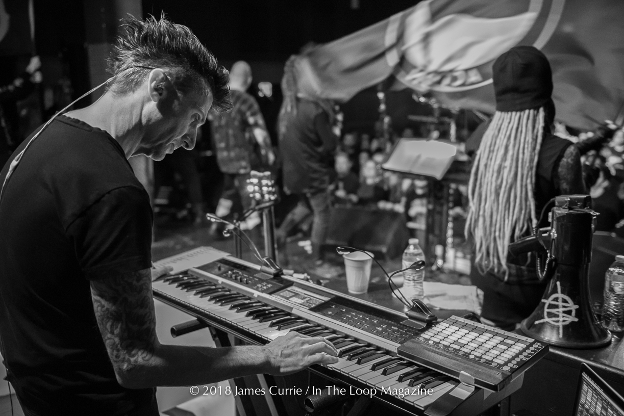 Ministry (Bonus) Photo Gallery @ The Forge (Joliet, IL)