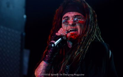 Ministry @ The Forge (Joliet, IL)