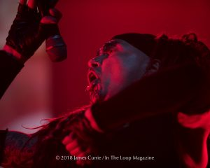 Ministry @ The Riviera Theatre