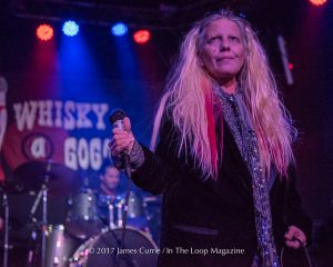 ITLM OTR Series: Missing Persons @ Whisky A Go Go