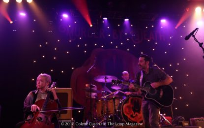 Live Review: Murder By Death Live At The Metro
