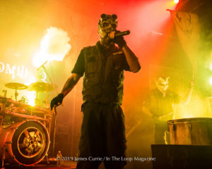 Mushroomhead @ House of Blues