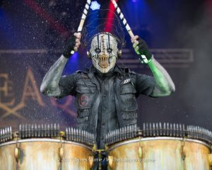 Mushroomhead @ Chicago Open Air 2017