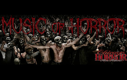 2015 Chicago Music of Horror Fest