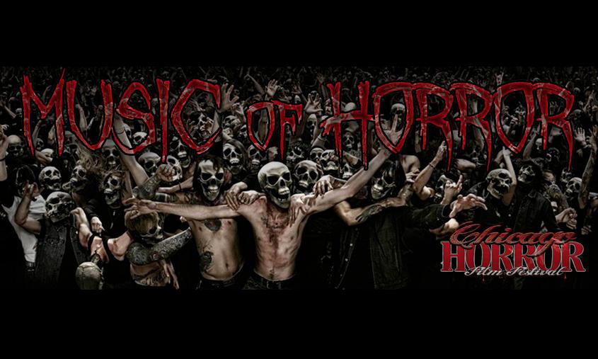 2015 Chicago Music of Horror Fest