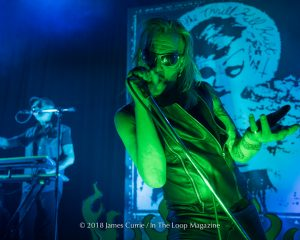 My Life With The Thrill Kill Kult: 30th Anniversary Tour @ Wire (Berwyn)