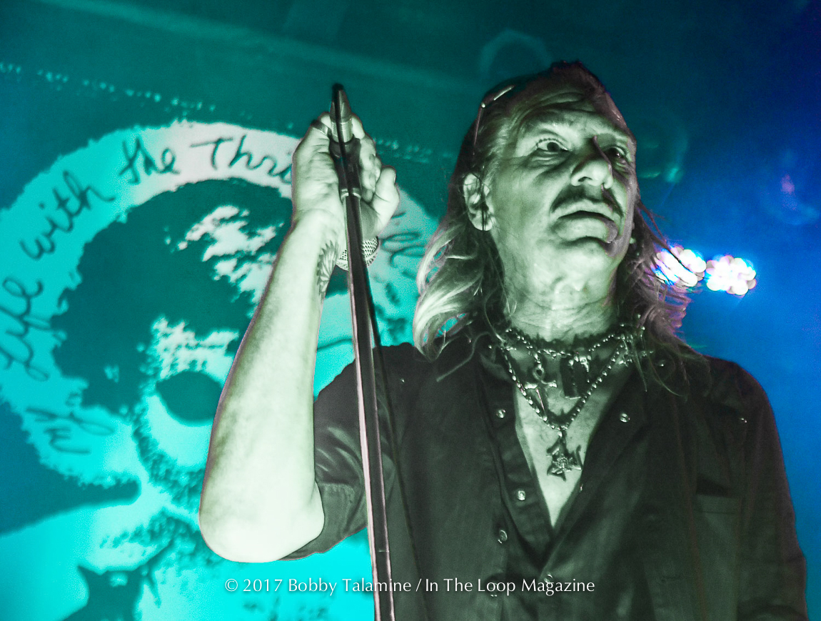 My Life With The Thrill Kill Kult @ Bottom Lounge
