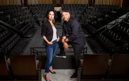 Steppenwolf Theatre Company Announces New Co-Artistic Directors Ensemble Members Glenn Davis and Audrey Francis