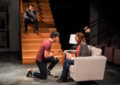 "Writers' ""Next to Normal"" a Moving Staging of an Important Work"
