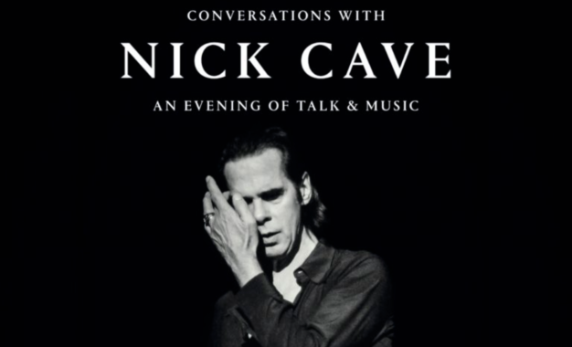 Conversations And Music With A Living Legend, That Also Doubled As A Three Hour Therapy Session. An Intimately Therapeutic Night With Nick Cave At Copernicus Center.
