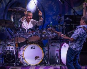 Nick Mason's Saucerful of Secrets @ The Chicago Theatre