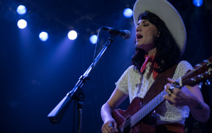 Photo Gallery : Nikki Lane @ House of Blues Chicago