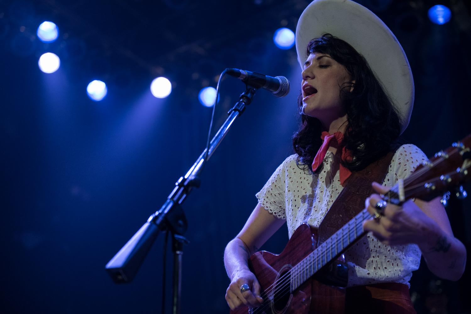 Photo Gallery : Nikki Lane @ House of Blues Chicago