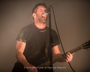 Nine Inch Nails @ Aragon Ballroom