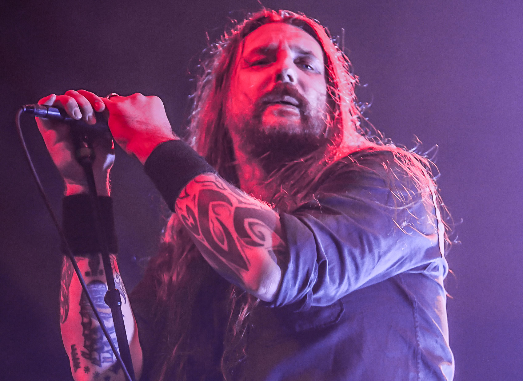 Live Review: Orange Goblin At Thalia Hall