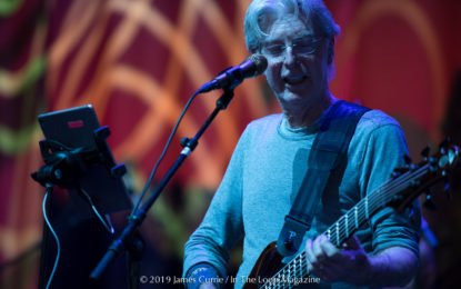 Phil Lesh & Friends @ Hollywood Casino Amphitheatre (Tinley Park, IL / Chicago)