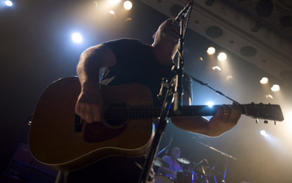 Pixies Host Sellout Last Minute Show at the Metro in Chicago After Robert Plant Tour Delays