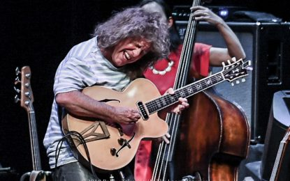 Pat Metheny @ Chicago Theatre