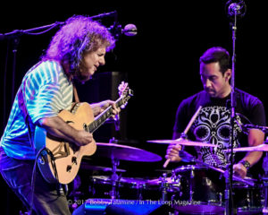 Pat Metheny @ Ravinia