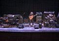 Grammy Award Winning Phenom, Pat Metheny, Brings Intimate Jazz-Fusion Show To Chicago's Pilsen Neighborhood