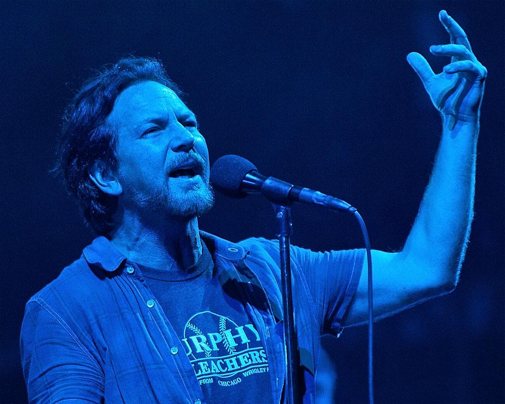 Pearl Jam @ Wrigley Field