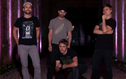 PELICAN To Release Midnight And Mescaline 7″, Band's First New Music In Six Years, As Record Store Day Exclusive