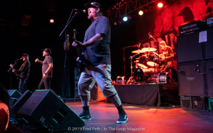 ITLM OTRS: Pennywise live at The Rave in Milwaukee, WI