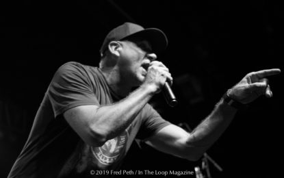 ITLM OTRS: Pennywise @ The Rave (Milwaukee, WI)