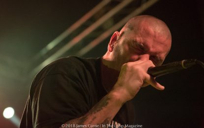Philip H Anselmo & The Illegals @ The Forge (Joliet, IL)