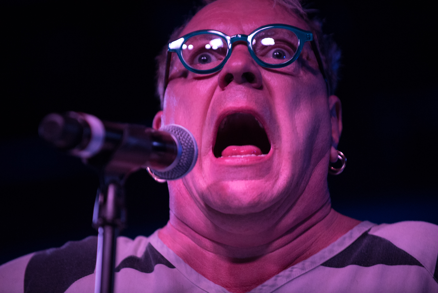 Photo Gallery : Public Image Limited (PiL) @ Concord Music Hall