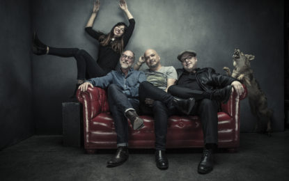 Pixies Announce Extended Tour That Brings The Band Back To Chicago