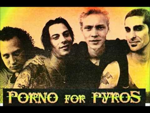 Perry Farrell's Porno For Pyros Plan Will Finally Come To Fruition In Las Vegas Next Year