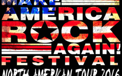 Beer, BBQ, Bikini's and Bands : Make America Great Again Tour Hits Chicagoland
