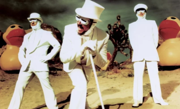 PRIMUS Announces A Tribute to Kings Tour Performing Rush's ClassicA Farewell to KingsIn Its Entirety Featuring Special Guests Wolfmother, The Sword, Battles At Chicago Theatre