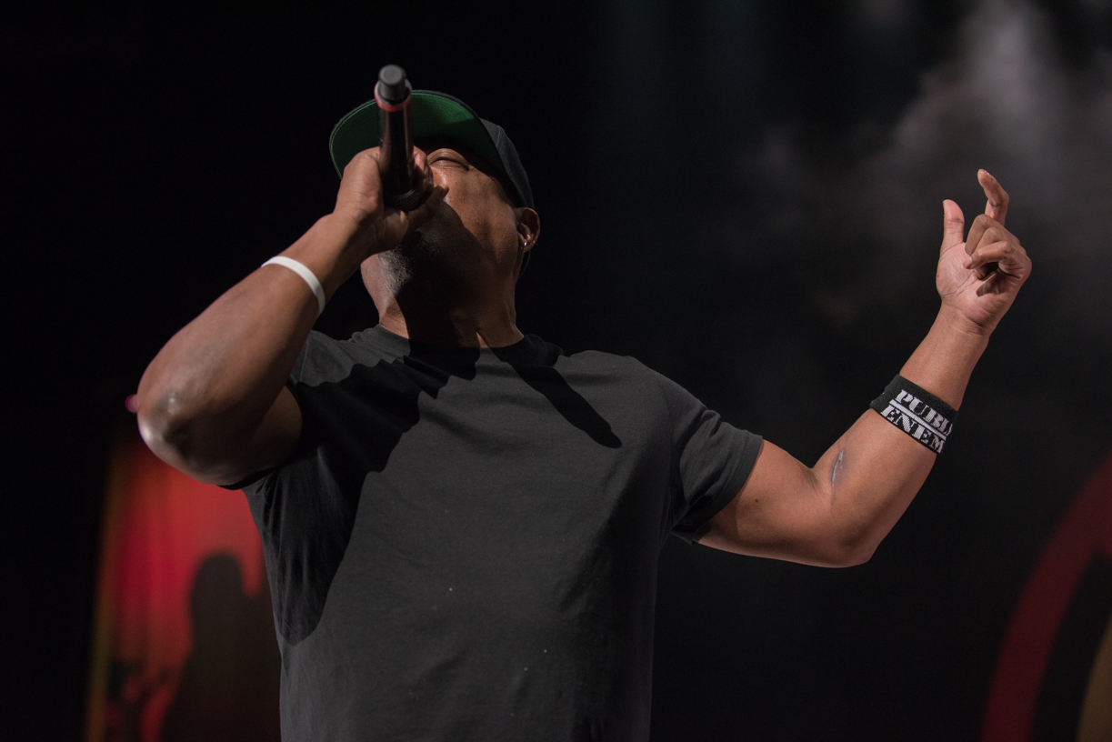 Prophets of Rage: Making Chicago Rage Again