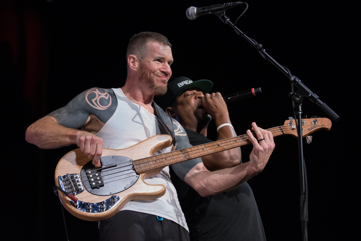 Prophets of Rage @ Hollywood Casino Amphitheatre (Tinley Park)