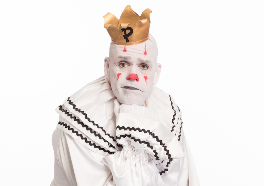 Puddles Pity Party Comes To The Park West