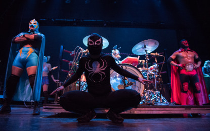Photo Gallery : Puscifer @ The Riv