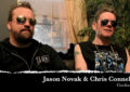 Interview: Cocksure (Chris Connelly & Jason Novak) at Cobra Lounge