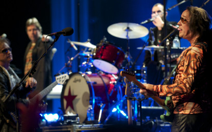 Photo Gallery : Ringo Starr and his All Star Band at the Chicago Theatre