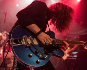Photo Gallery : RavenEye @ House of Blues