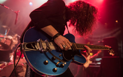 Photo Gallery : RavenEye @ House of Blues